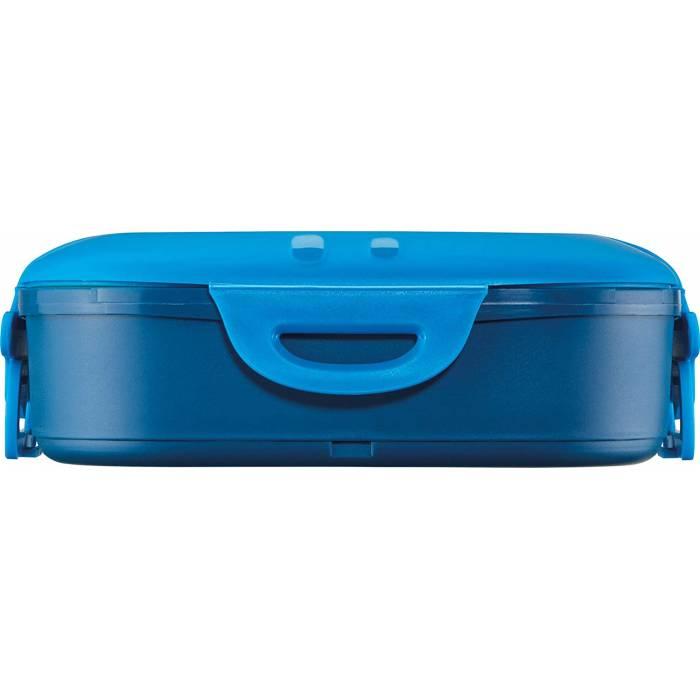 Μπλε Φαγητοδοχείο Picnic Concept MAPED (870803)