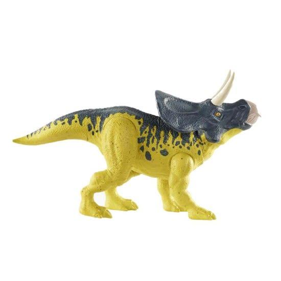 Βασικές Φιγούρες Δεινοσαύρων Νέα Σχέδια MATTEL (GWC93)