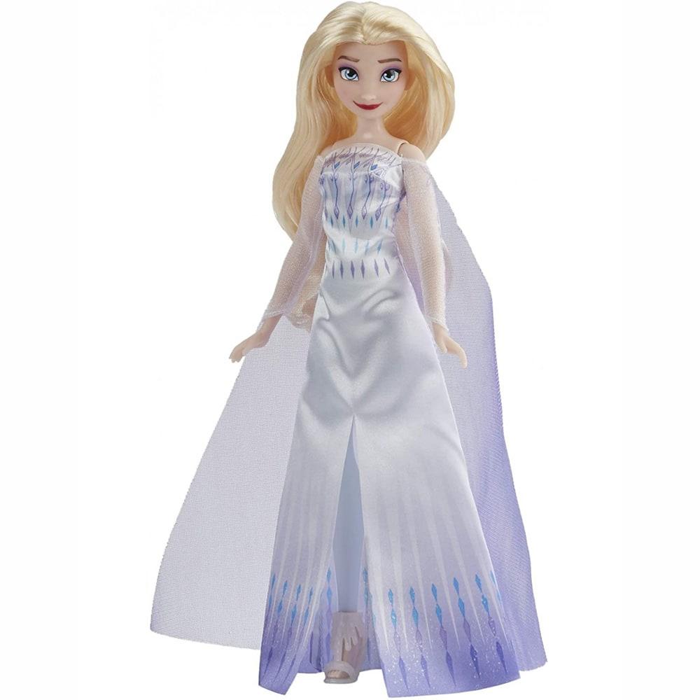 Frozen 2 Queen Elsa Βασίλισσα Έλσα HASBRO (F1411)