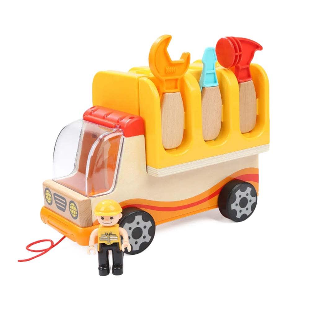 Φορτηγό Πάγκος Μαραγκού TOP BRIGHT (120312)