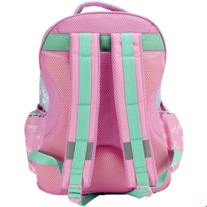 GIM Barbie Think Sweet Τσάντα Δημοτικού (349-70031)