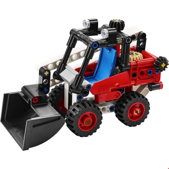 42116 Skid Steer Loader LEGO