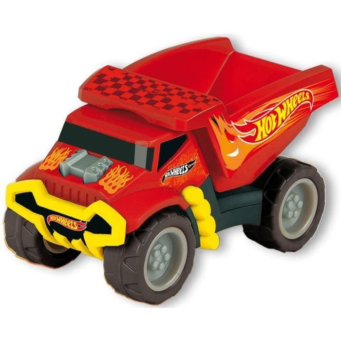 Hot Wheels Φορτηγό 29 εκ. Klein (2443)