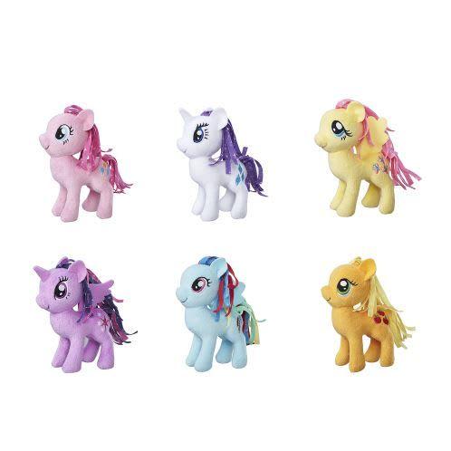 Λούτρινο My Little Pony 13 εκ. HASBRO (B9818)