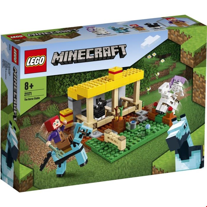 21171 The Horse Stable LEGO
