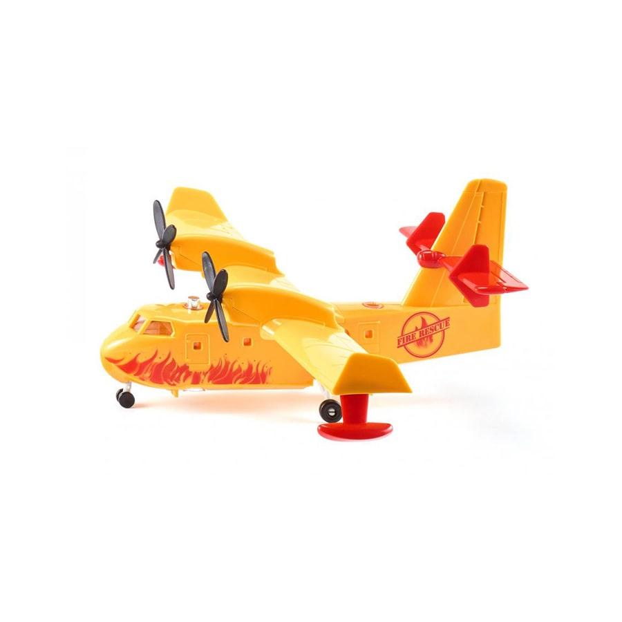 Πυροσβεστικό Αεροπλάνο Canadair CL-415 1:87 SIKU (01793)