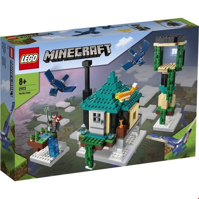 21173 The Sky Tower LEGO