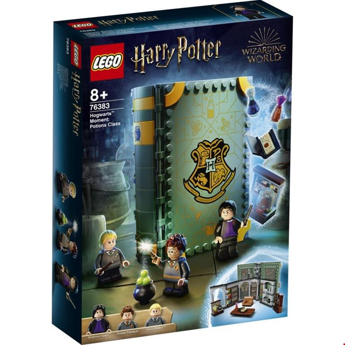 76383 Hogwarts™ Moment: Potions Class LEGO