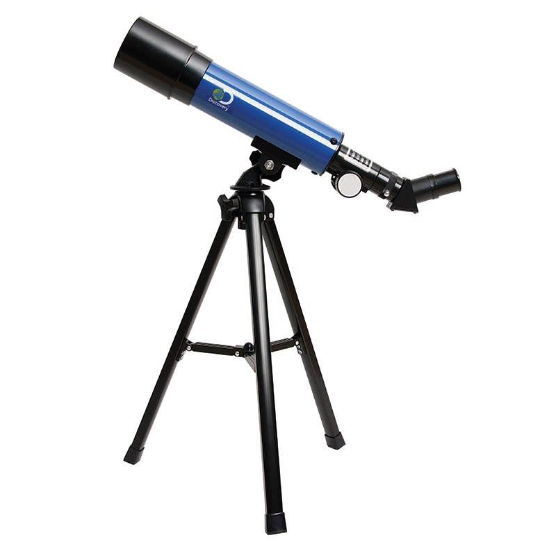 Αστρονομικό Τηλεσκόπιο 50mm Discovery Adventures (TDK35)