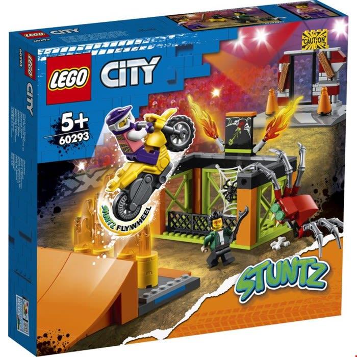 60293 Stunt Park V29 LEGO