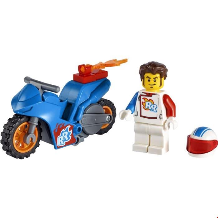 60298 Rocket Stunt Bike V29 LEGO