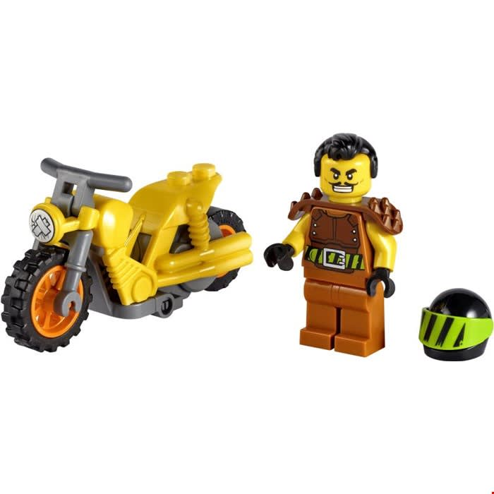 60297 Demolition Stunt Bike V29 LEGO