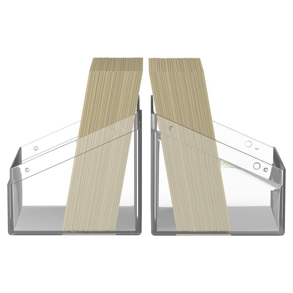 Ultimate Guard Boulder Deck Case 100+ Standard Size Διάφανο (UGD010894)