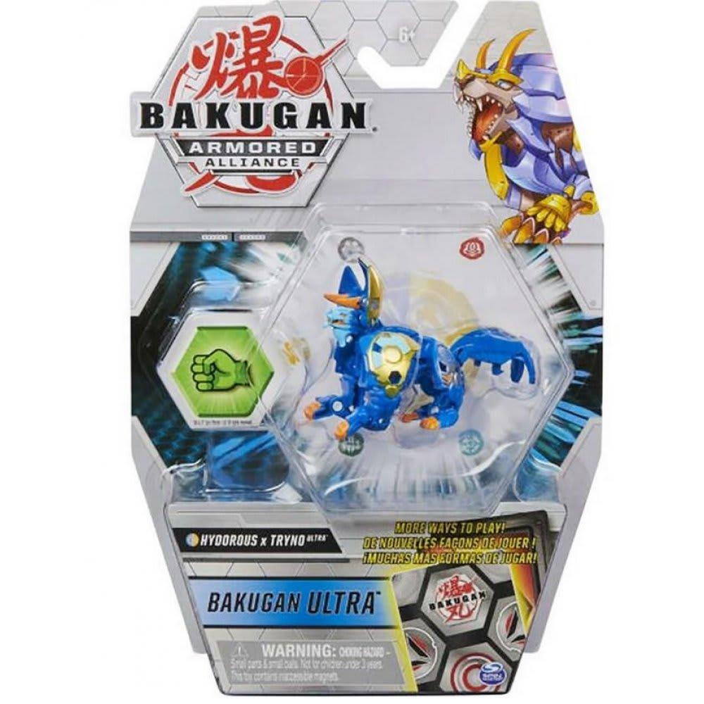 Bakugan Ultra Armored Alliance SPIN MASTER (6055885)