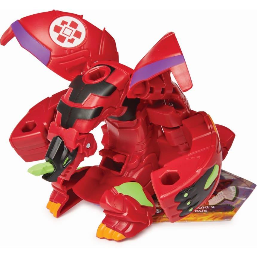 Bakugan Deka - Dragonoid x Tretorous Armored Alliance SPIN MASTER (20125929)