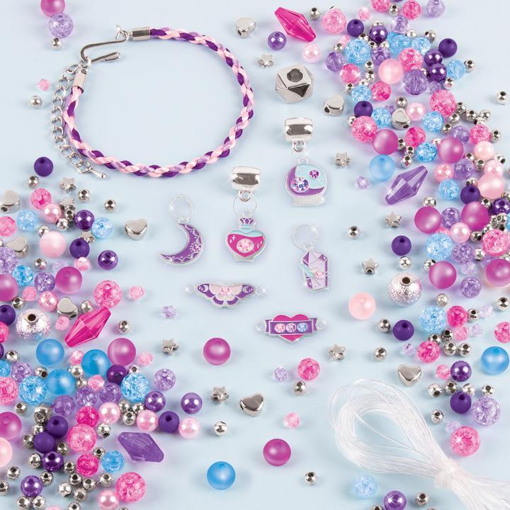 Crystal Dreams Spellbinding Jewels & Gems With Swarovski® Make it Real (1723)
