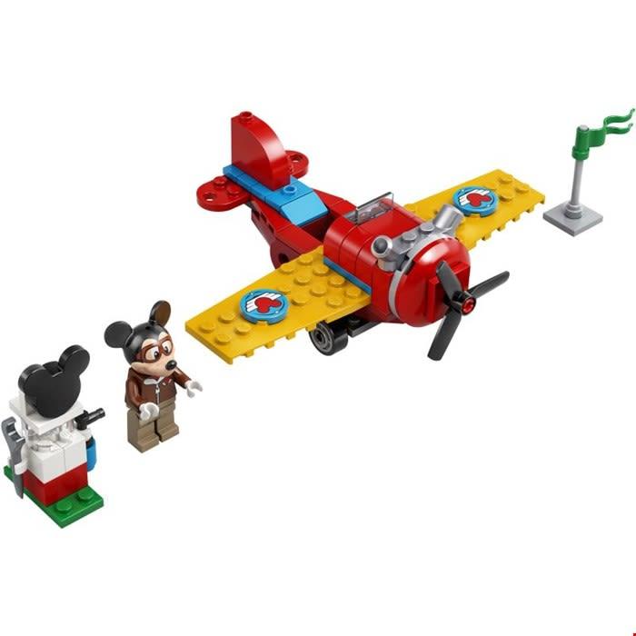10772 Mickey Mouse's Propeller Plane LEGO