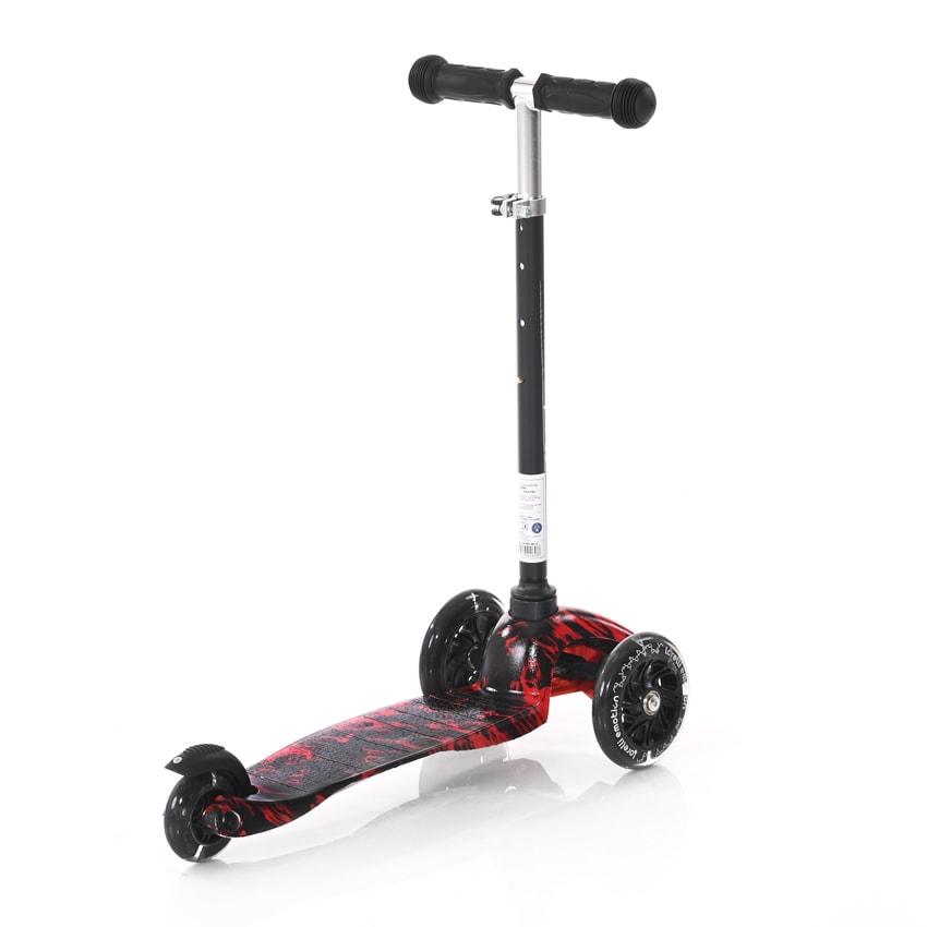 Scooter Mini Red Fire lorelli (1039001)