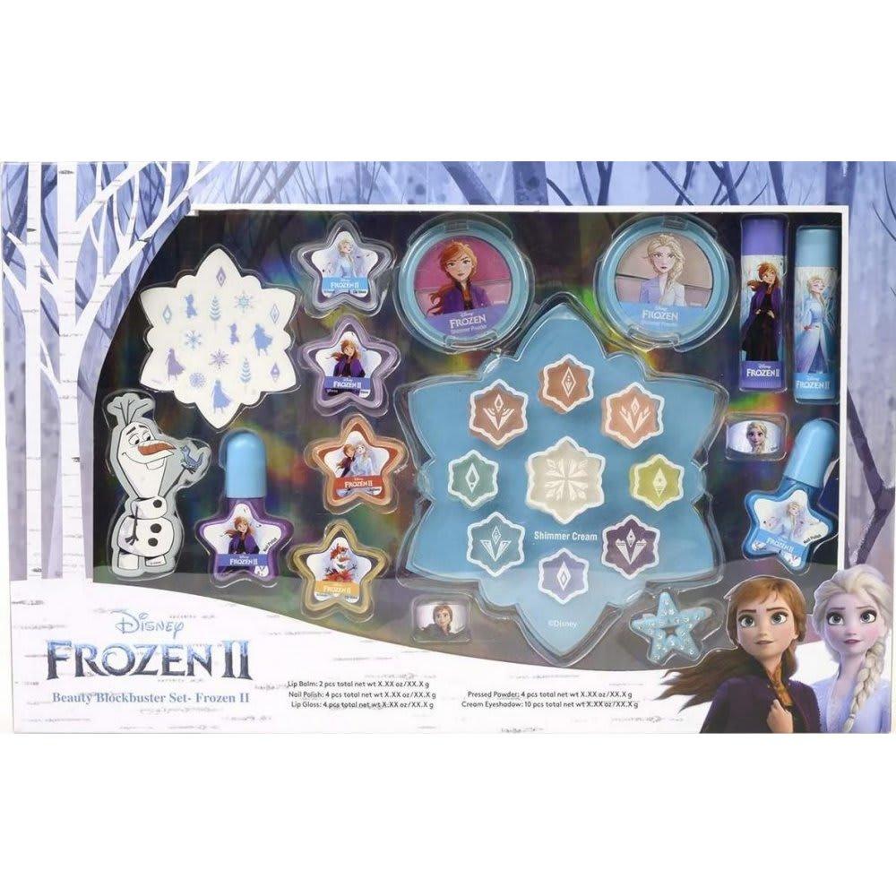 Disney Frozen II: Beauty Blockbuster Set Markwins (1580170E)
