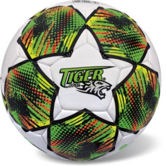Μπάλα Ποδοσφαίρου MATCH LINE STARS FLUO GREEN S.5 STAR BALLS (35/835)