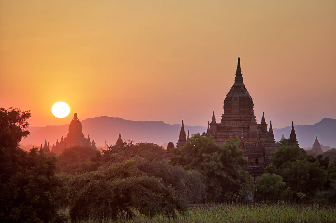 Terre Birmane