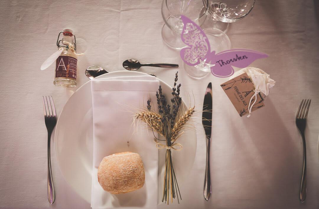 Quelle thématique pour la décoration de mariage?
