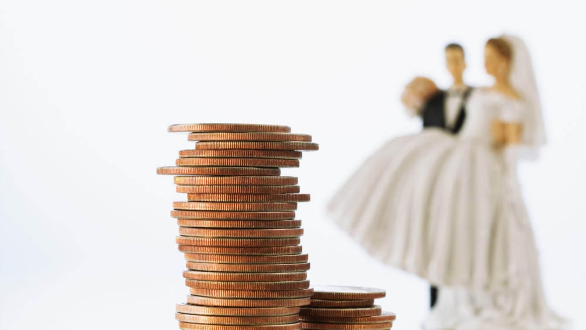 CONSTRUIRE SON BUDGET MARIAGE : COMMENT S'Y PRENDRE SANS PRISE DE TÊTE ?