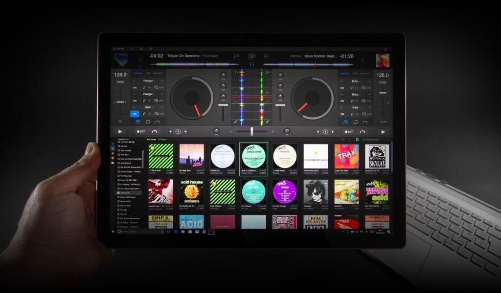 Location_materiel_DJ_Pioneer+DDJ-WEGO2 logiciel sur mac et ipad gratuit