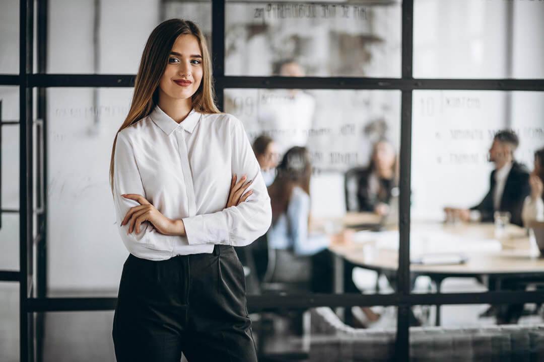 Le portrait corporate est essentiel pour toute entreprise qui souhaite renforcer sa marque employeur, valoriser ses employés,