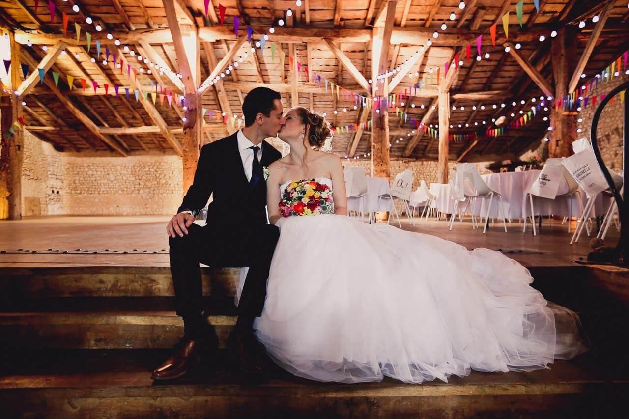 Votre mariage est imminent ! Vous avez enfin trouvé votre photographe et vous croisez les doigts pour avoir de sublimes photos de votre grand jour. Il risque de vous parler des nouvelles tendances en photographie