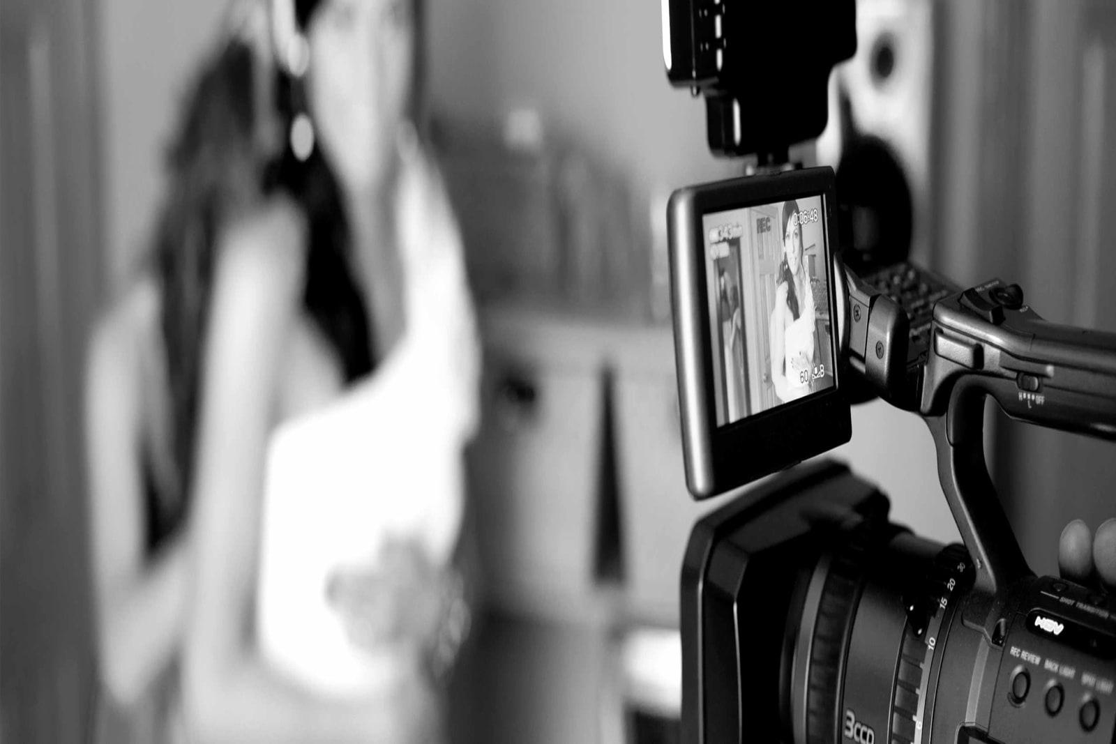 video de mariage christophe Boury