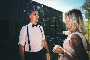 Quel photographe de mariage ?