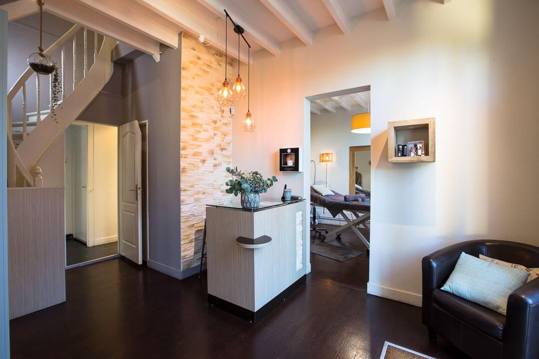 Photo du SPA le pavillon des ondines-Libourne-Gironde-christophe Boury-www.photographe-33.fr- premier salon de massage pour Blog