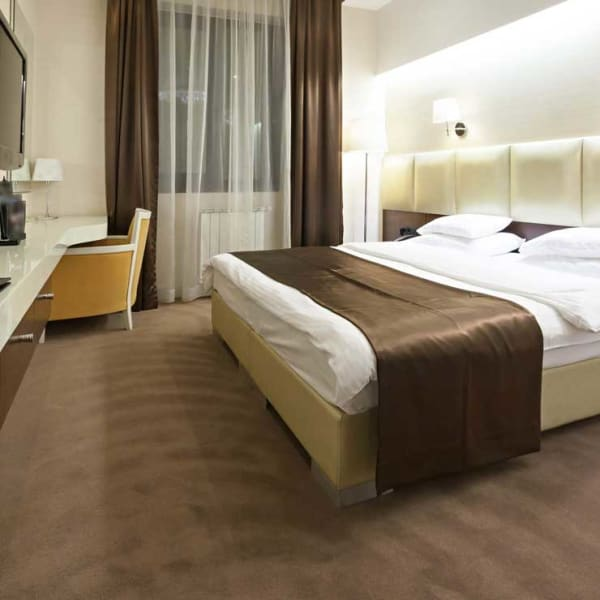 Hotel Photographe professionnel mettre en valeur votre hôtel restaurant photo d'une chambre mise en valeur formation photo et graphisme