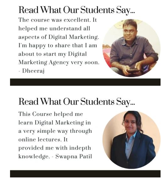 Digibix Reviews of Digital Marketing Online Courses