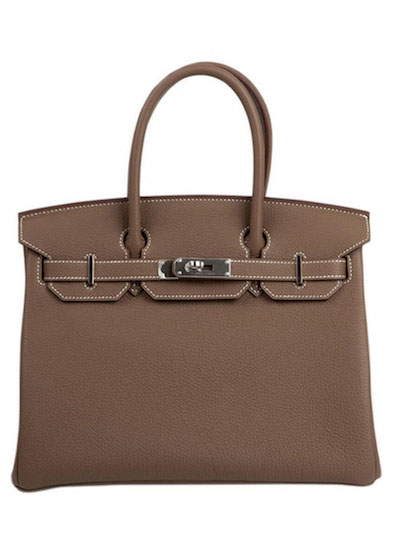 3c864bbad540 The Birkin is a mesmerizing example of how a mundane incident can result  into a star bag! It so happened that singer and actress Jane Birkin was ...