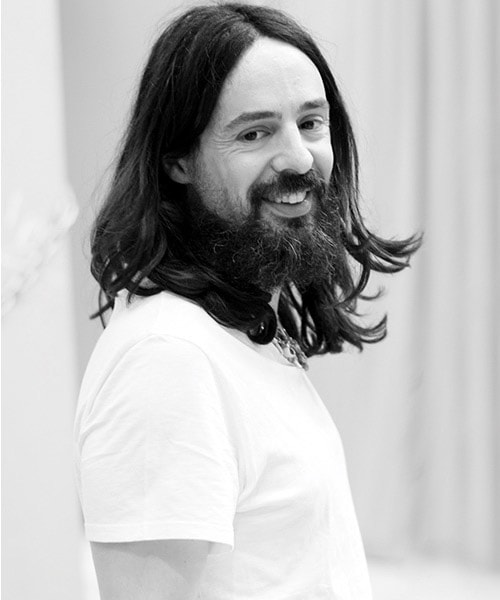 177df0d375cd Alessandro Michele is the current creative director of the omnipresent  sensation – Gucci. He was born in Rome, in 1972. He pursued his career in  fashion ...