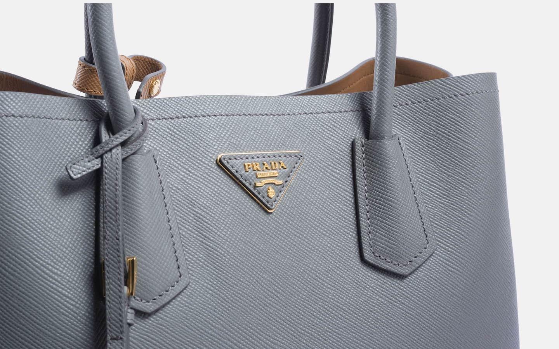 Prada_Saffiano_Bicolour_Cuir_Bag_Grey_Handbag_Close_Front-min