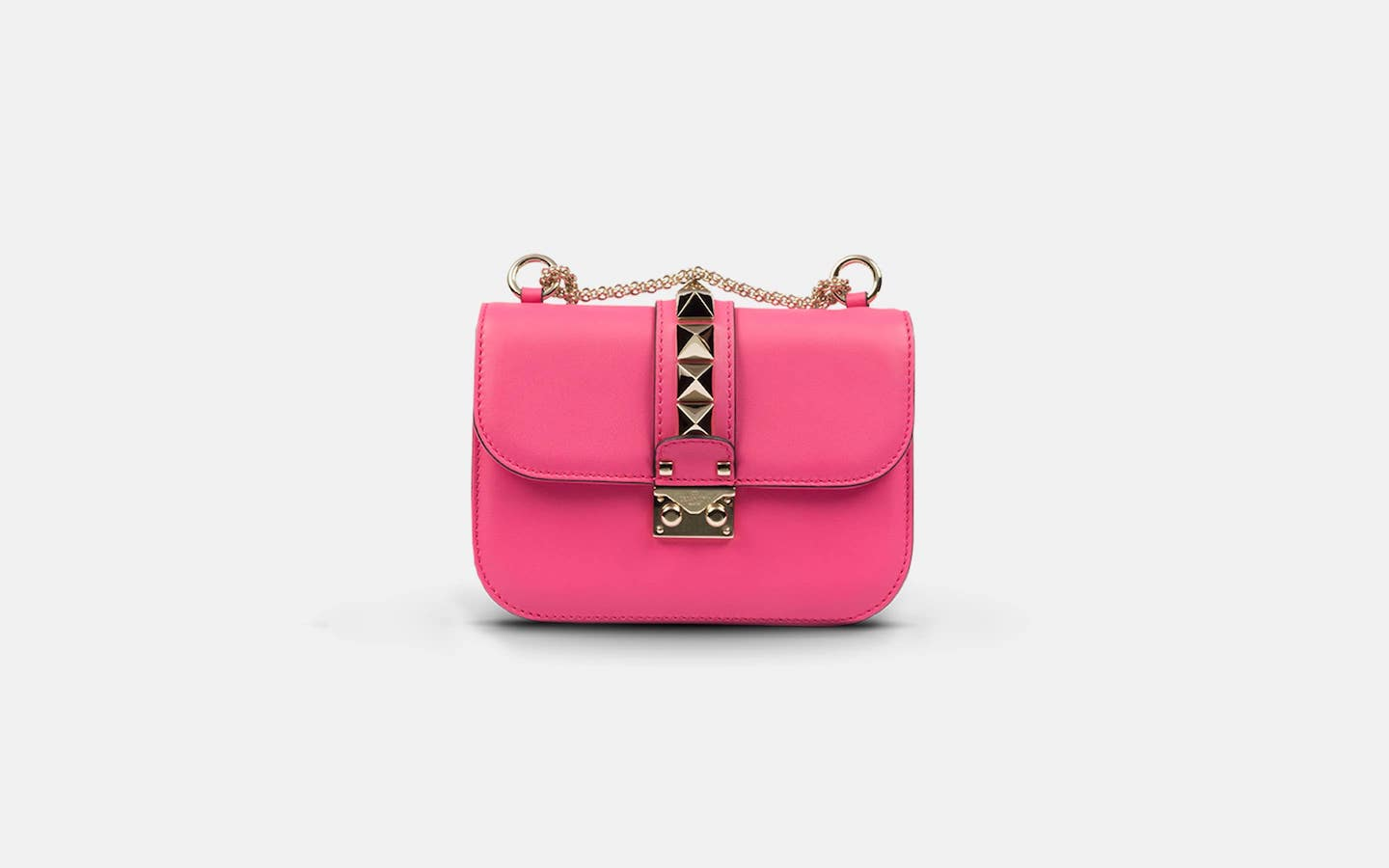 Valentino_Lock_Mini_Crossbody_Pink_Shoulder_Bag_Front-min