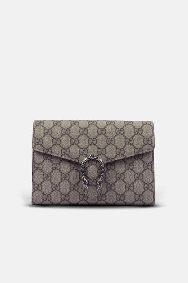 Gucci Dionysus Chain Wallet