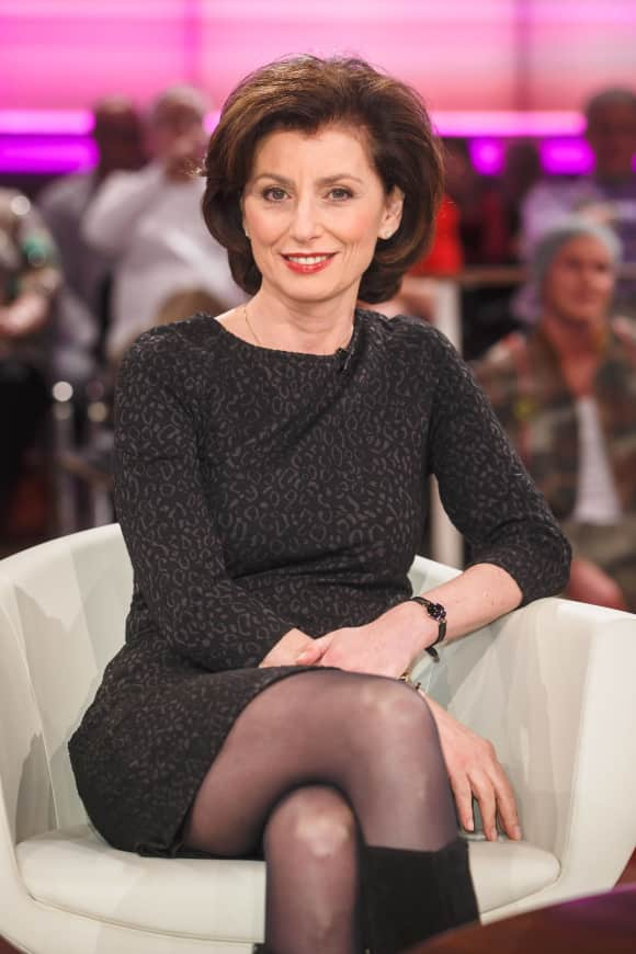 Marijam Agischewa Alter