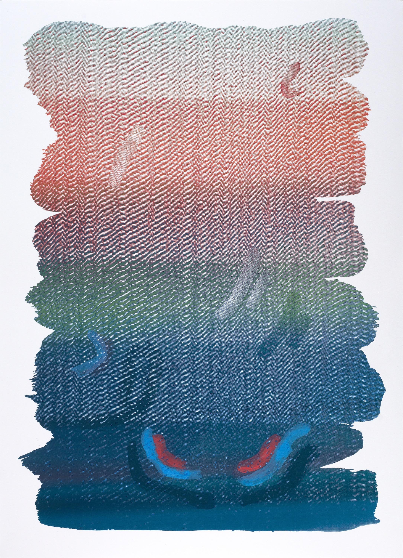 Visual Artwork: Untitled by artist and creator Jorunn Hancke Øgstad
