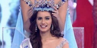 miss world 2017 manushi chillar
