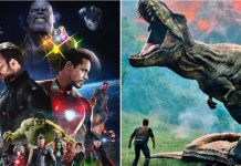 new movies trailor