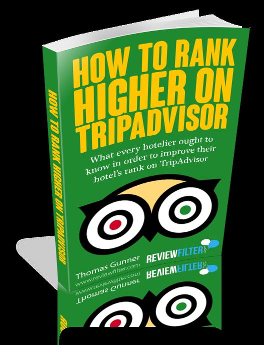 TripAdvisor Ebook