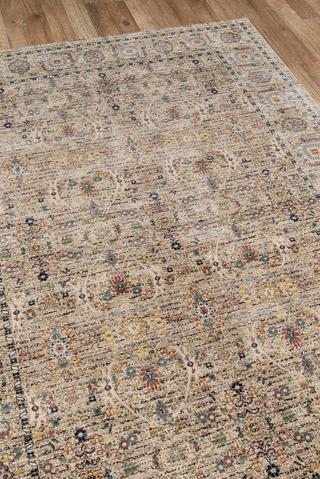 Multi Turkish Life Style Rug 2