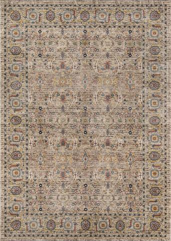 Multi Turkish Life Style Rug