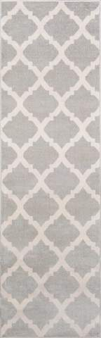 Grey Turkish Rug 3