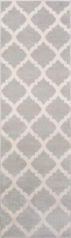 Grey Turkish Rug 2