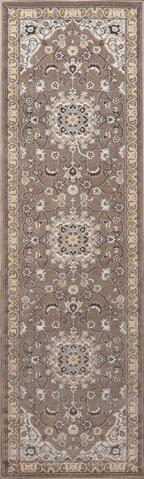 Brown Turkish Rug 2